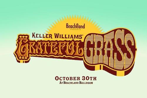 Keller Williams' Grateful Grass feat. Love Canon