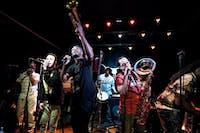SHOW POSTPONED to 7/10/20: Rebirth Brass Band