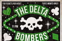 The Delta Bombers Friday Show