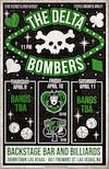 The Delta Bombers Saturday