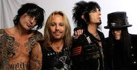 Motley Crue, Def Leppard, Poison & White Snake Tribute Show!