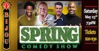 The Spring Comedy Show