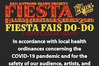 2020 Fiesta Blues Heritage Series CANCELED
