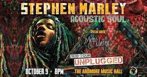 Stephen Marley: Acoustic Soul