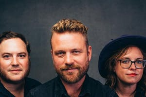 POSTPONED - Jon Stickley Trio