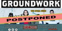 Groundwork feat. Don't Panic