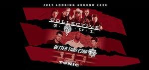 Collective Soul, Better Than Ezra & Tonic