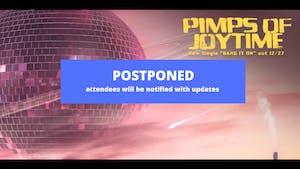 Pimps of Joytime with Scott Pemberton