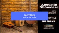 Acoustic Showcase: Rudolf Korv