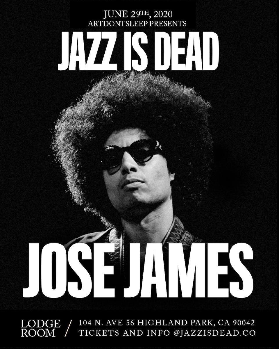 Jose James