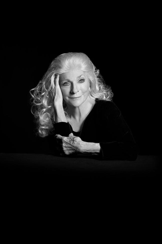 JUDY COLLINS featuring Jonas Fjeld & The Chatham County Line