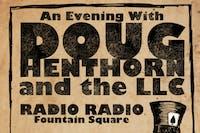 Doug Henthorn Band and TBA