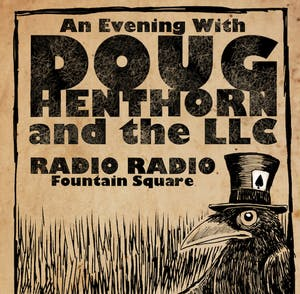 Doug Henthorn Band and TBA
