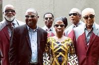 Amadou & Mariam + Blind Boys of Alabama and Ladysmith Black Mambazo