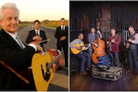 The Del McCoury Band and The Travelin' McCourys