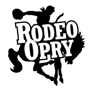 RODEO OPRY - April 18