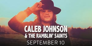 Caleb Johnson & The Ramblin' Saints