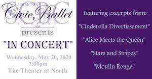 """""""In Concert"""""""