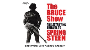 The Bruce Show at Arlene's Grocery (NYC)