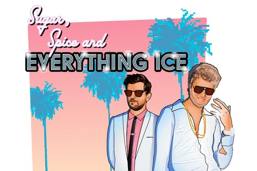 Dillon Francis x Yung Gravy w/ KITTENS: Sugar, Spice, & Everything Ice Tour