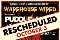 WAREHOUSE WIRED w/ PUDDLE OF MUDD / DROWNING POOL / TRAPT