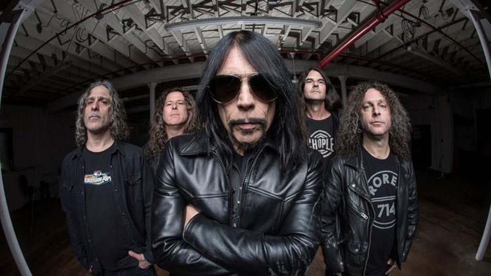 Monster Magnet - Power Trip: A Celebration