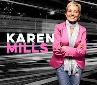 Karen Mills Comedy Live at the Ridglea Room