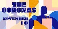 The Coronas---POSTPONED to Nov 10, 2020