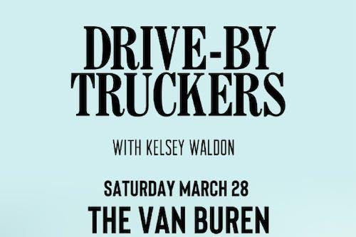 Drive-By Truckers, Kelsey Waldon