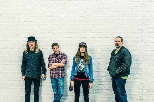 SHOW POSTPONED: Sarah Shook And The Disarmers