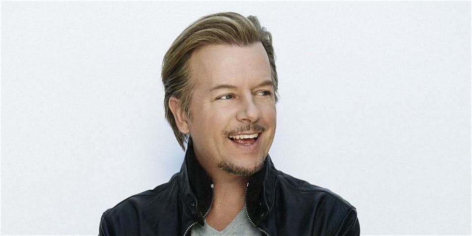 SHOW POSTPONED to 8/22/20: David Spade **LATE SHOW**