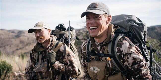 SHOW POSTPONED to 8/10/20: MeatEater Off The Air