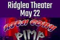 Fusion Franklin, Bodega Da Gawd, LingoLive & Guests at the Ridglea Room