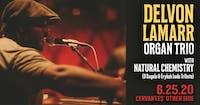 Delvon Lamarr Organ Trio w/ Natural Chemistry