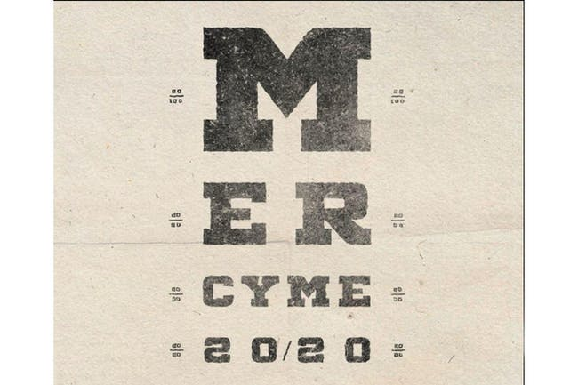 MercyMe and Jeremy Camp