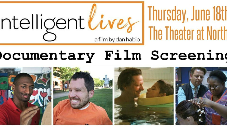 """Intelligent Lives"" Documentary Film Screening"