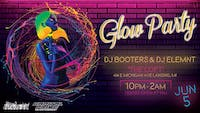 2020 Summer Kick Off Glow Party