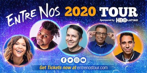 Entre Nos 2020 Live Tour
