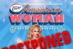 Miz Cracker - American Woman Tour