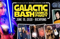 GALACTIC BASH: Dance Party