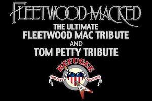 Fleetwood Macked/ Refugee