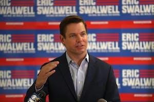 Congress's Response to the Coronavirus w/ Congressman Eric Swalwell