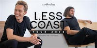 SHOW POSTPONED to 11/21/20: THE MINIMALISTS: Less Coast Tour