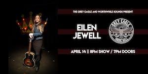POSTPONED UNTIL 10/13: Eilen Jewell