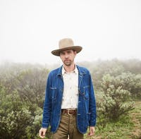 Willie Watson - POSTPONED to October 18th