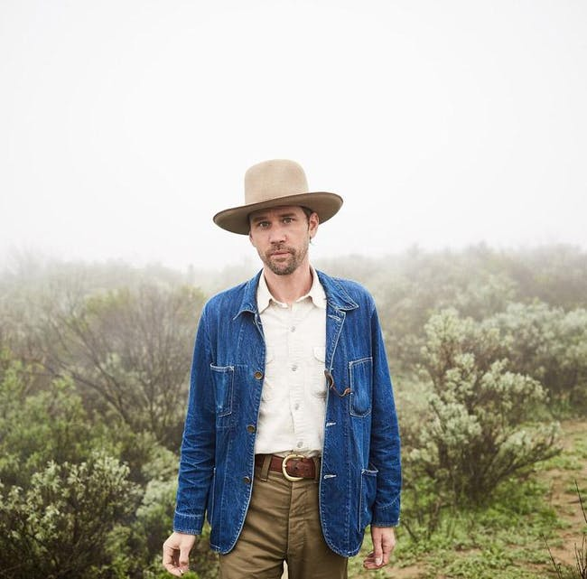 Willie Watson - POSTPONED to October 24th