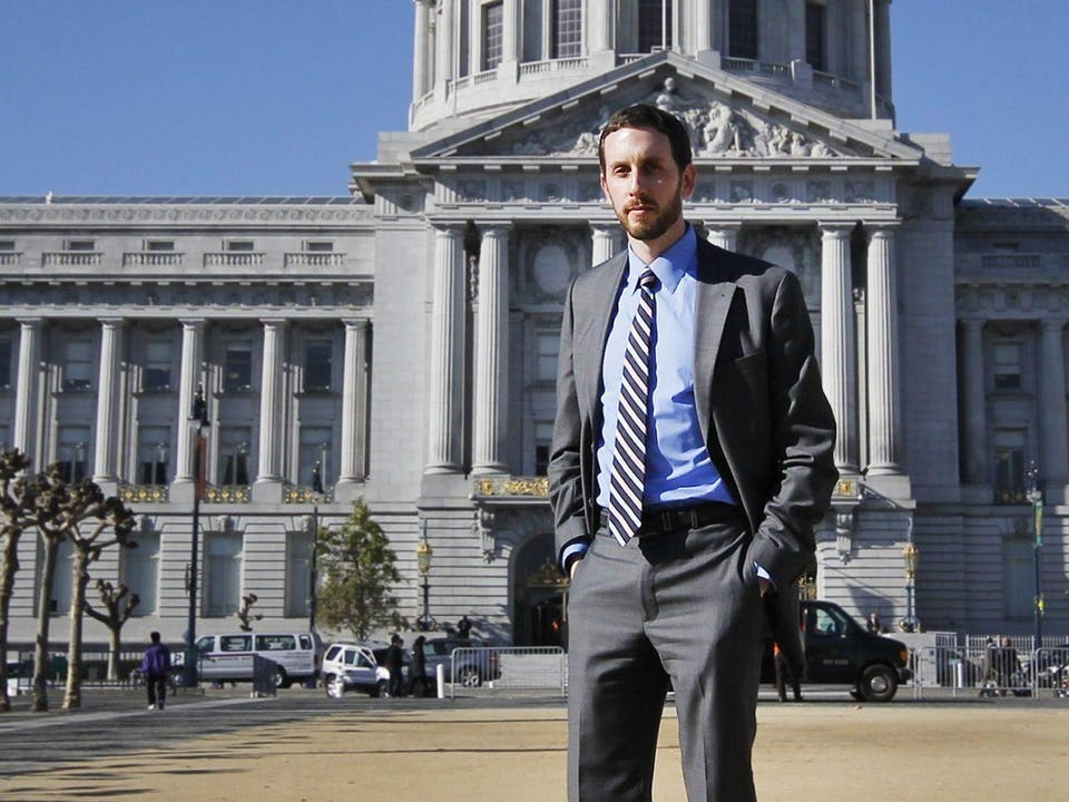 Protecting Individuals and Small Businesses w/ Senator Scott Wiener