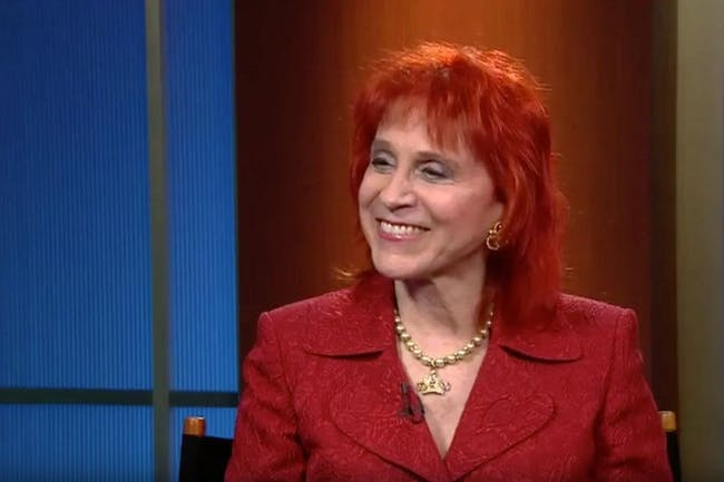 The Emotional Impact of the Coronavirus w/ Dr. Judy Kuriansky