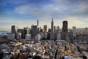 San Francisco's Economic Outlook w/ SF Chief Economist Ted Egan