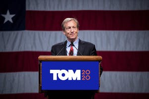 My Experience Running for President with Tom Steyer
